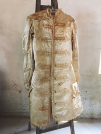 Antieke franse court jas/ Antique french court jacket