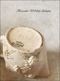 Antieke oude wijnkan