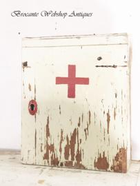 Medicijn kastje