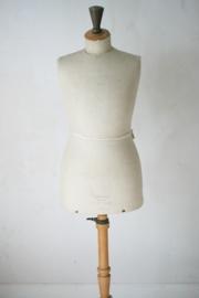 Antieke kinder mannequin - Stockman-