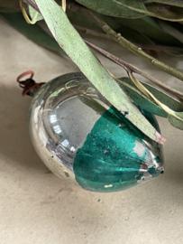 Old Christmas ball