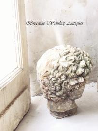 Antiek  Romijns hoofd