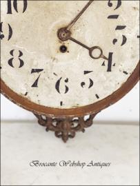 Unieke franse klok
