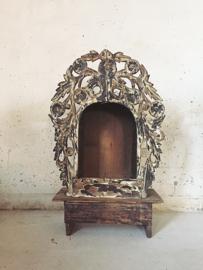 Frans ornament/ kapel