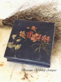 French bijoux box