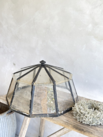 XL size Antique french cloche