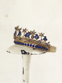 Antique french crown