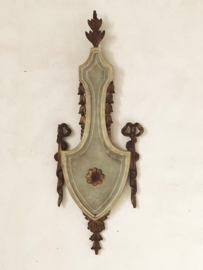 Antique ornament from Florence
