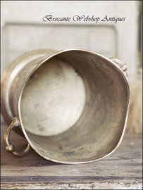 Champagne cooler/ bucket