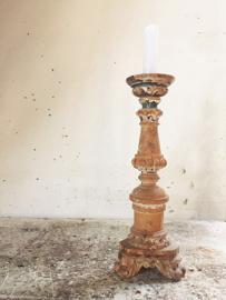 Frans kandelaartje/ French candle holder