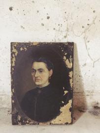 Frans portretje