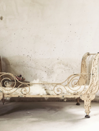 French child daybed