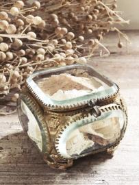 Frans juwelen kistje