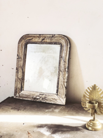 Prachtige spiegel