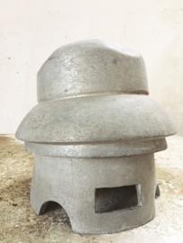 Hoedenmal van gietijzer/ Hat mold cast iron