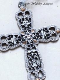 Prachtig groot kruis