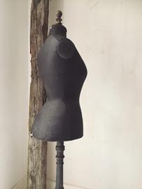 Franse wespentaille mannequin
