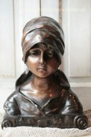Franse buste VERKOCHT