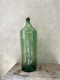Unique HUGE wine bottle  XXL