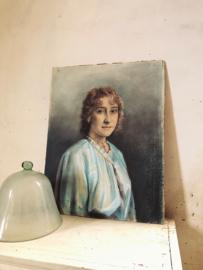 Pastel 1915