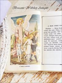 Celluloid kerkboekje