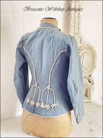 Antieke franse theater jacket
