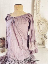 Blouse/ tunic from Jeanne d`Arc Living collection