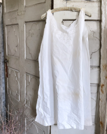 Old french night dress