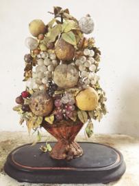Antiek frans ornament/ Antique french fruit ornament