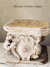 Antiek franse console