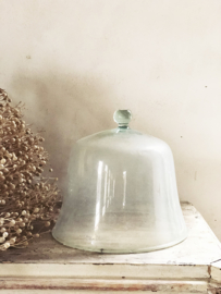 Antique cloche XS size   RESERVED