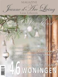 Jeanne d`Arc Living magazine nr: 11 - 2017