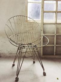 Design stoeltje