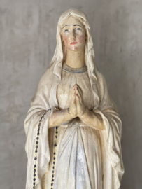 Huge religious ornament