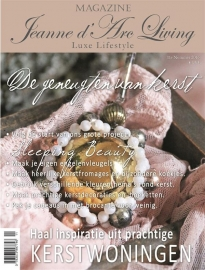 Jeanne d`Arc Living magazine nr: 11 - 2016