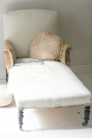 Franse chaise longue