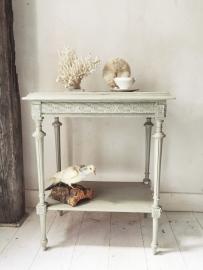 Antiek frans tafeltje/ Antique french table - Louis XVI-