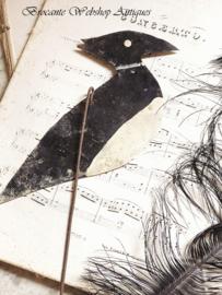 Antieke italiaanse lokvogel