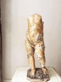 Standbeeld/ Statue