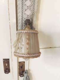Frans leeslampje