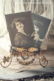 Frans ornamentje VERKOCHT