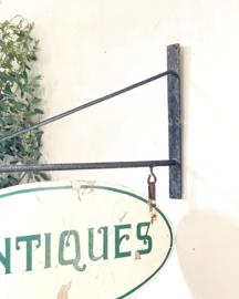 Antiques uithangbord