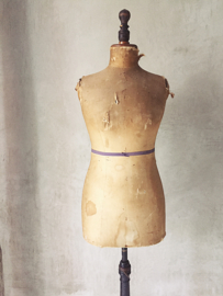 Silk mannequin -Stockman Paris-