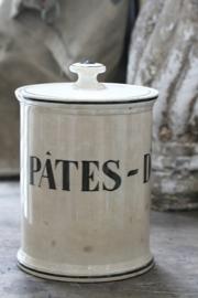 Franse pasta pot (Nimy) VERKOCHT