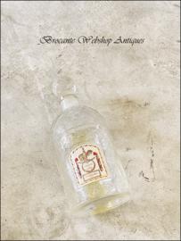 Franse parfumfles Paris
