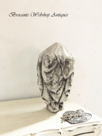 Antique french marble ornament