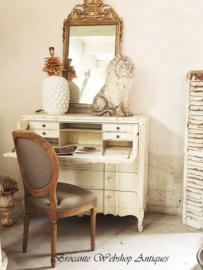 Beautiful french commode/bureau LOUIS XVI