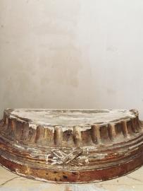 Antiek frans tableau/ Antique french tableau