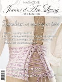Jeanne d`Arc Living magazine nr: 7 - 2016