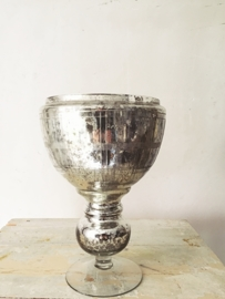 Franse armeluis bowl/ French bowl